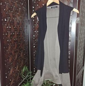 BOGO! Love culture vest size large